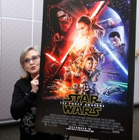 Carrie Fisher picture G846598
