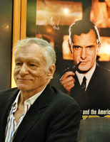 Hugh Hefner picture G847790