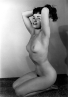 Bettie Page picture G849026