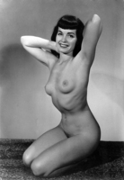 Bettie Page picture G849027