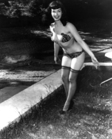 Bettie Page picture G849029