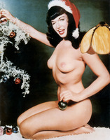 Bettie Page picture G316735