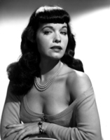 Bettie Page picture G849032