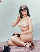 Bettie Page picture G849035