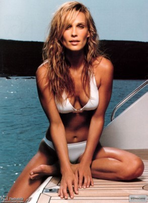 Molly Sims poster G85110