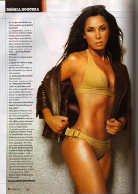 Monica Noguera poster G85367