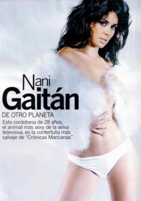 Nani Gaitan poster G85421