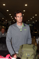 Andy Murray picture G855404