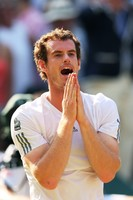Andy Murray picture G855413
