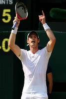 Andy Murray picture G855417
