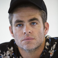 Chris Pine picture G855542