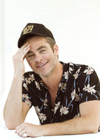 Chris Pine picture G855543
