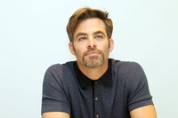 Chris Pine picture G855544