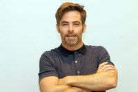 Chris Pine picture G855548