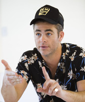 Chris Pine picture G855552