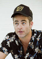 Chris Pine picture G855556