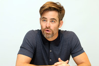 Chris Pine picture G855559
