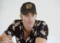 Chris Pine picture G855560
