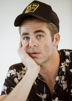 Chris Pine picture G855561