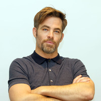 Chris Pine picture G855563