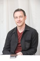 James McAvoy picture G855767