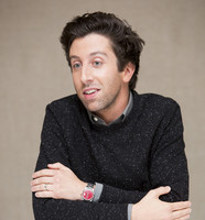 Simon Helberg picture G856231