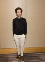 Simon Helberg picture G856232