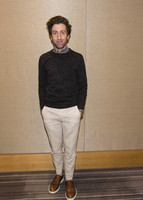 Simon Helberg picture G856233