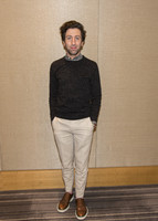 Simon Helberg picture G856235
