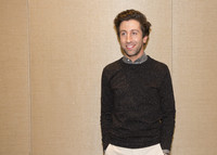 Simon Helberg picture G856236