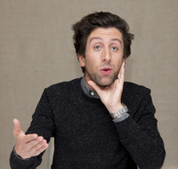 Simon Helberg picture G856237