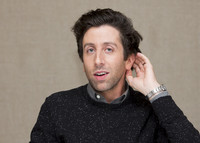 Simon Helberg picture G856238