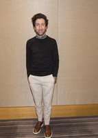 Simon Helberg picture G856239