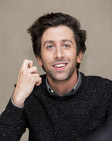 Simon Helberg picture G856240
