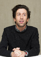Simon Helberg picture G856241