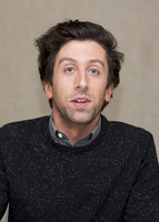 Simon Helberg picture G856243