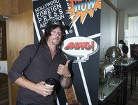 Norman Reedus picture G856283