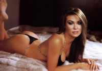 Carmen Electra picture G8563