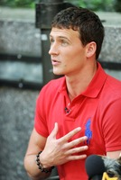 Ryan Lochte picture G856740