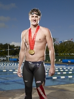 Ryan Lochte picture G856759