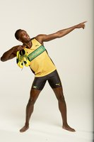 Usain Bolt picture G856942