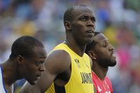 Usain Bolt picture G856947