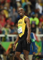 Usain Bolt picture G856949