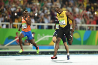 Usain Bolt picture G856957