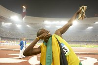 Usain Bolt picture G856958