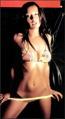 Samantha Croker poster G85698