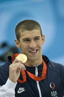 Michael Phelps picture G857611