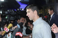Michael Phelps picture G857614