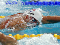 Michael Phelps picture G857619