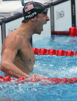 Michael Phelps picture G857621